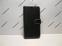 Picture of ZTE Blade V7 Black Leather Wallet Case