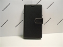 Picture of ZTE Blade A110 Black Leather Wallet Case