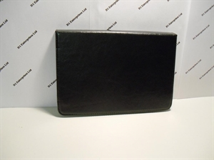 Picture of Black Leather Universal 10 inch Tablet