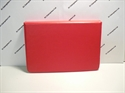 Picture of Red Leather Universal 8 inch Tablet  Case