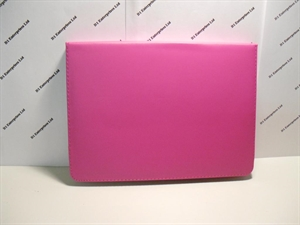 Picture of Pink Leather Universal 10 inch Tablet  Case