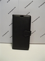 Picture of Samsung Galaxy J3 Black Leather Book Case