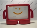 Picture of 3D Generic kids Shockproof cover to fit Ipad Mini Red