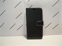 Picture of Galaxy A5 2017 Black Leather Wallet Case