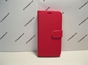 Picture of Galaxy A5 2017 Red Leather Wallet Case