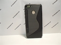 Picture of Huawei P Smart Black S Wave Gel Cover