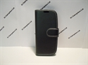 Picture of Nokia 3310 Black Leather Wallet Case