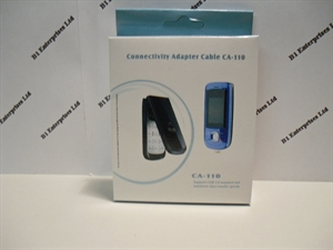 Picture of USB Connectivity Cable CA-110 Nokia 2220S