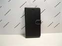 Picture of Huawei P Smart Black Leather Wallet Case