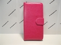Picture of Huawei Y6 2018 Pink Leather Wallet Case