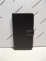 Picture of Huawei Y7 2018 Black Leather Wallet Case