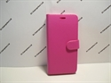 Picture of Huawei Y7 2018 Pink Leather Wallet Case