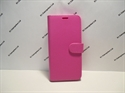 Picture of Huawei Honor 7S Pink Leather Wallet Case
