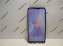 Picture of Huawei Mate 20 Lite Black Gel cover