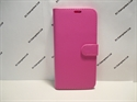 Picture of Nokia 1 Pink Leather Wallet Case