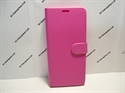 Picture of Nokia 3.1 Pink Leather Wallet Case