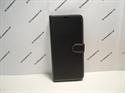 Picture of Vodafone Smart V8 Black Leather Wallet Case