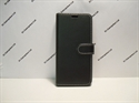 Picture of Nokia 3.1 Black Leather Wallet Case