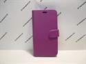 Picture of Galaxy Note 9 Purple Leather Wallet Case