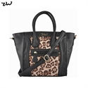 Picture of Crossbody Bag With Leopard Print