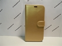 Picture of Huawei P20 Pro Gold Leather Wallet Case