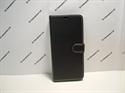 Picture of Nokia 1 Plus Black Leather Case