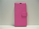 Picture of Huawei Y7 2019 Pink Leather Wallet Case