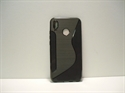 Picture of Huawei P20 Lite Black Tpu Gel Cover Case