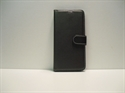 Picture of Huawei Y6 2019 Black Leather Wallet Case