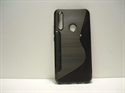 Picture of Huawei P Smart Z Black Tpu Gel Cover