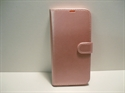 Picture of Galaxy A11 Rose Pink Leather Wallet Case