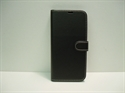 Picture of Galaxy A11 Black Leather Wallet Case