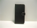 Picture of Sony Xperia L4 Black Leather Wallet Case