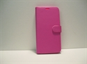 Picture of Huawei Y6P Pink Leather Wallet Case