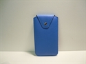 Picture of Blue Clip Pouch, XXL, Nokia 2.4
